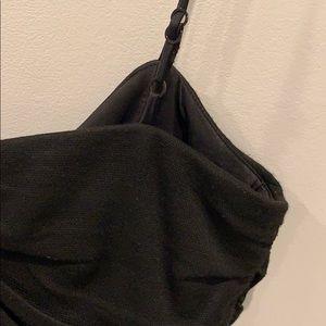 Betsey Johnson Dresses - Betsey Johnson black dress with bow